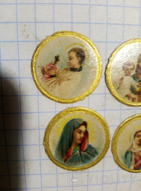 6 маленьких иконок, фото №6