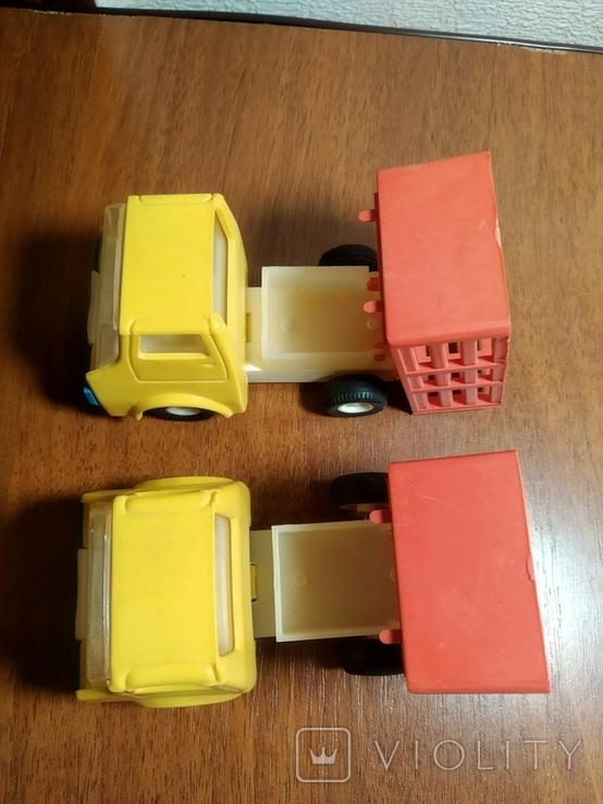Вантажівки СРСР, фото №6