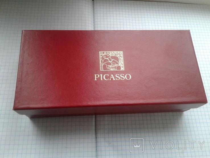 Ручка пір'яна PICASSO, фото №2