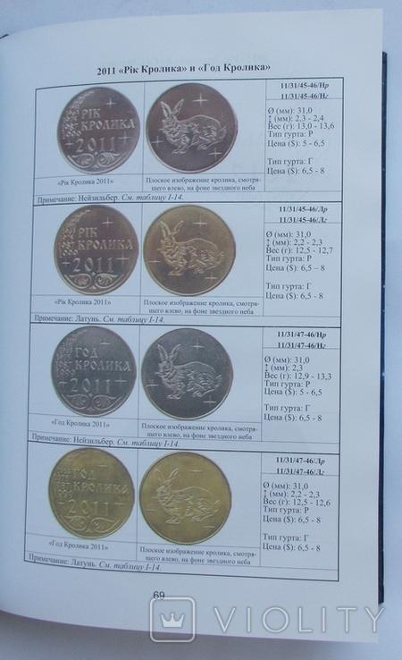 Каталог жетонов серии восточный календарь ЛСЗ и ЛПЗ, фото №6