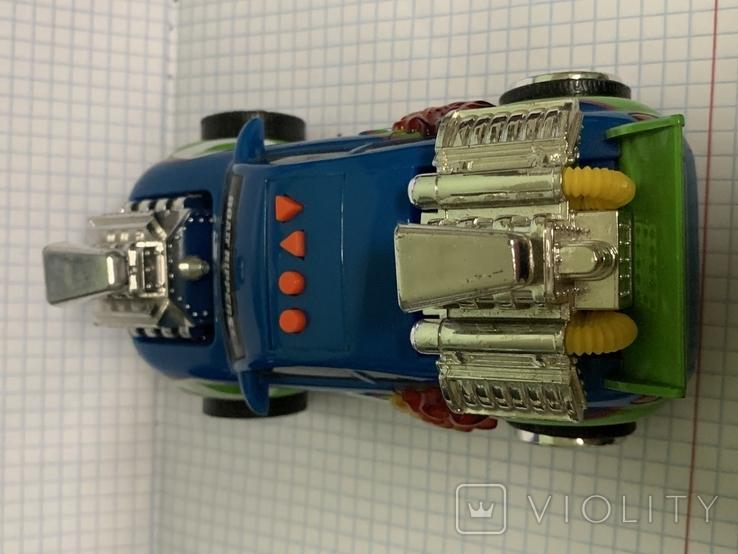 Toy State Industrial LTD Made in Shenzhen, Shina(Машина на батарейках), фото №5