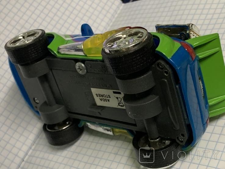 Toy State Industrial LTD Made in Shenzhen, Shina(Машина на батарейках), фото №7