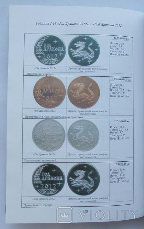 Каталог жетонов серии восточный календарь ЛСЗ и ЛПЗ, фото №4