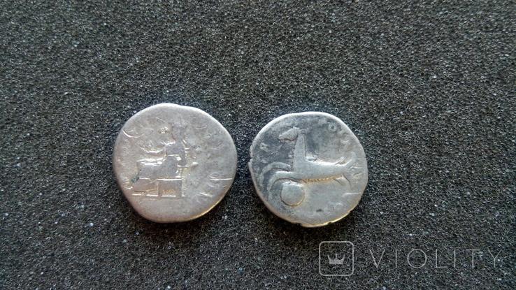 2 динария Веспасиана, фото №5