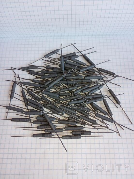 Дроссель ДМ 0.1-200 - 86 шт. (нові), фото №4
