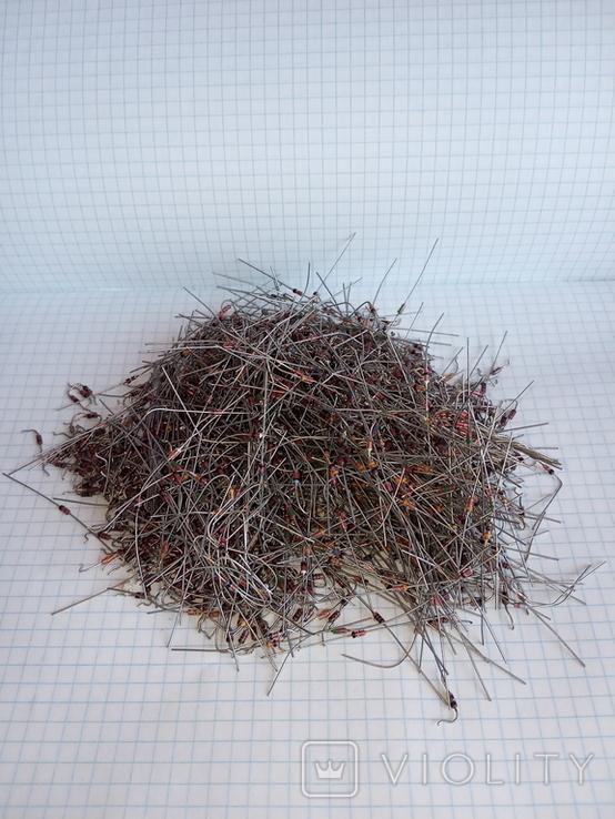 Диоды Д522 (больше 1000 шт), фото №2