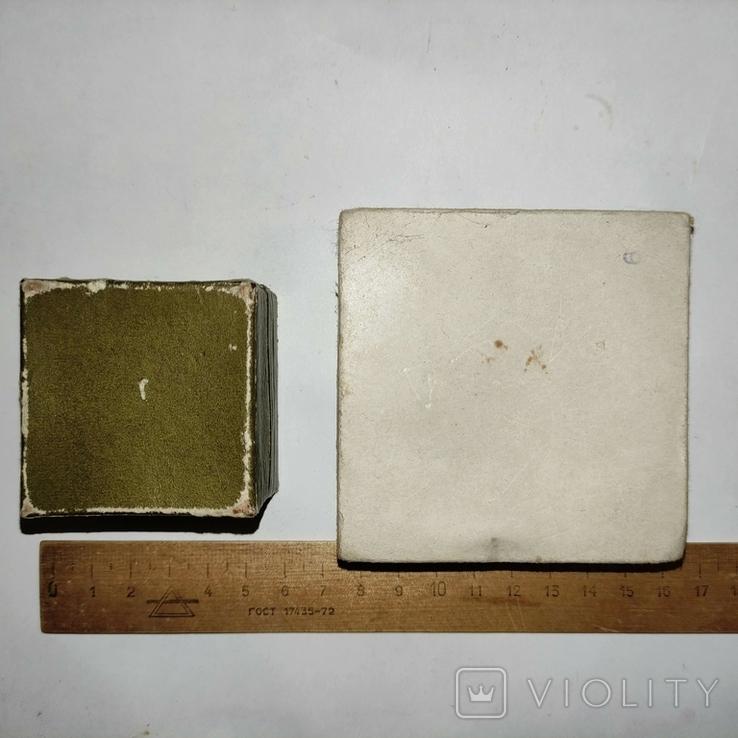Коробочки картонные., фото №4