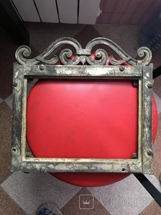 Рамка (для зеркала или ведомства), фото №3