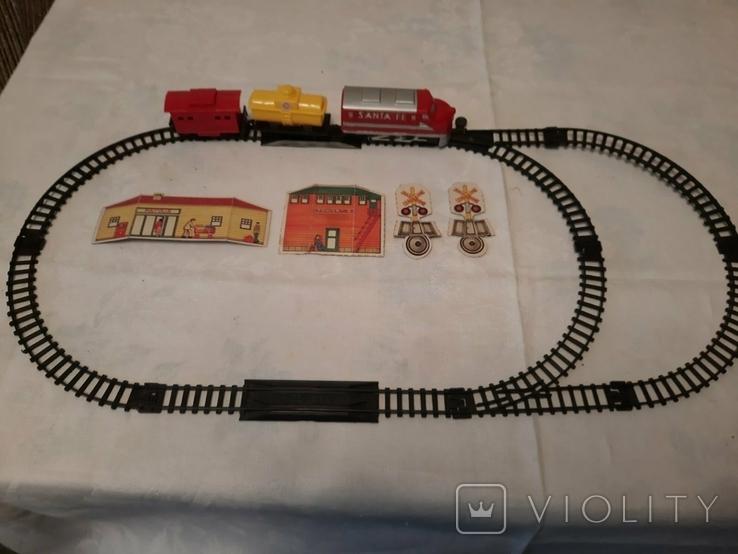 Железная дорога, фото №7