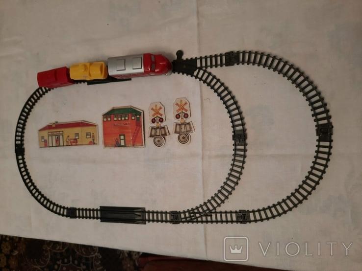 Железная дорога, фото №12