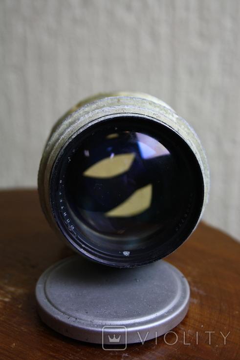 Обектив  юпитер 9, фото №9