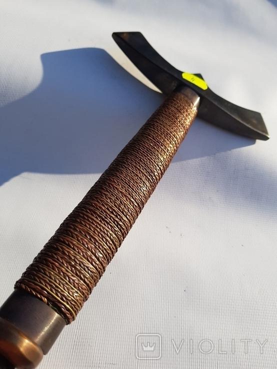 Рукоять для двуручного меча, фото №2