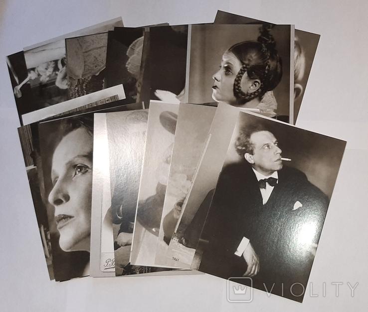 Мейерхольд - пространство любви. Набор из 32-х открыток, фото №9