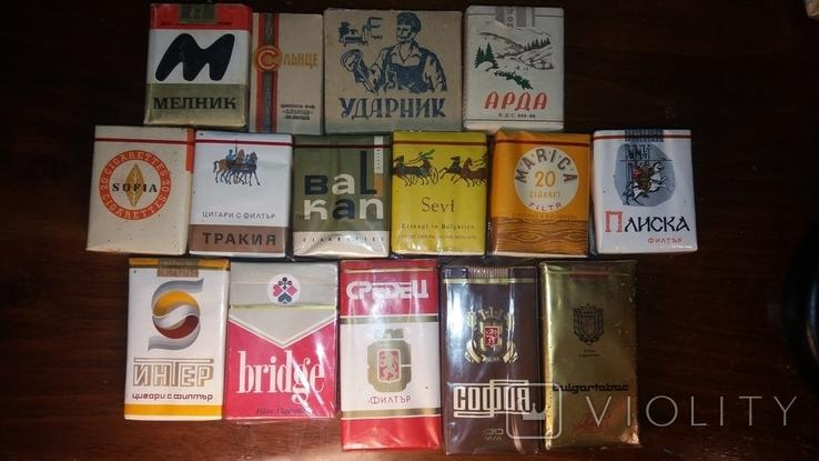 Купить болгарские сигареты в спб электронная сигарета ганг купить