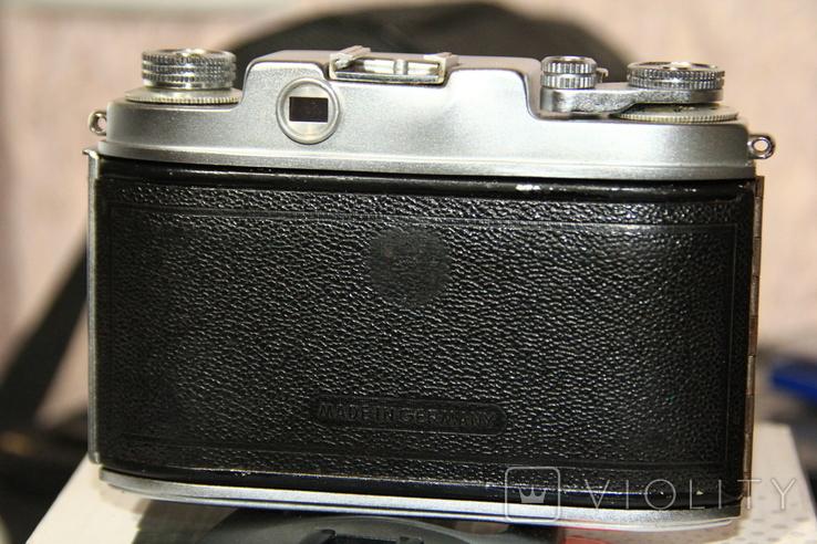 Фотокамера Super Baldina от Balda Bnde(она же HAPO 24)., фото №6