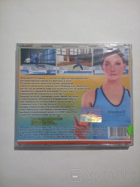 Персанальный тренер по фитнесу и йоги, фото №3