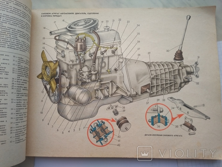 Легковые автомобили ВАЗ., фото №4