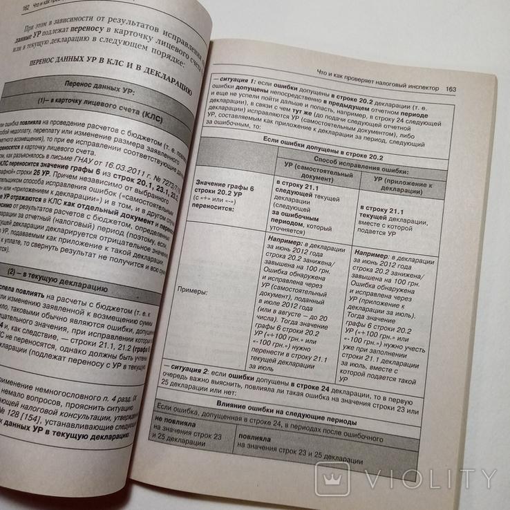 2012 Что и как проверяет налоговый инспектор, Петрушина В., Право, Юриспруденция, фото №11