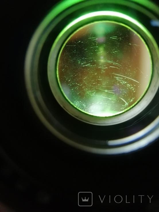 Объектив Юпитер 8 м, фото №5