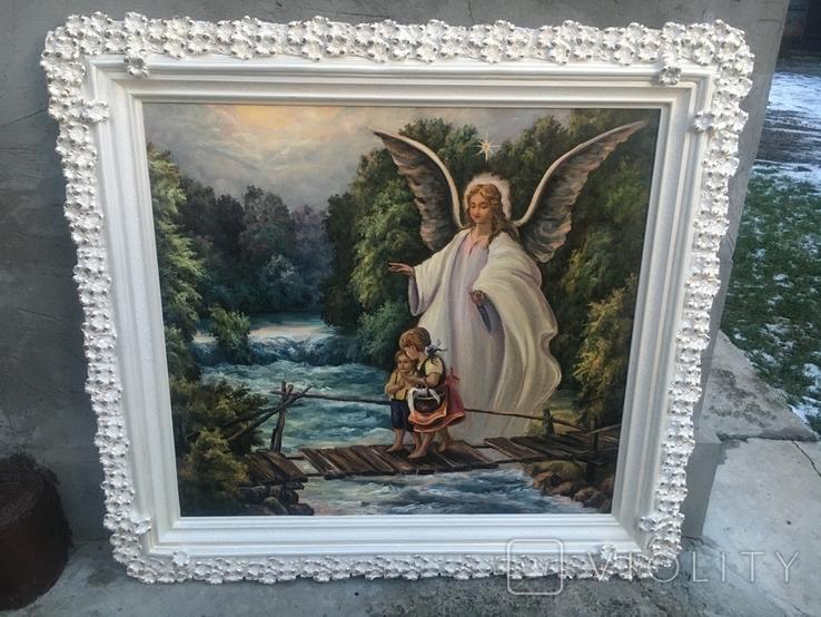 Ангел охоронець, фото №2