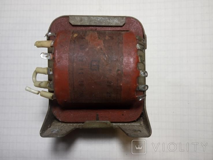 Трансформатор ТА 65-127/220-50, фото №2
