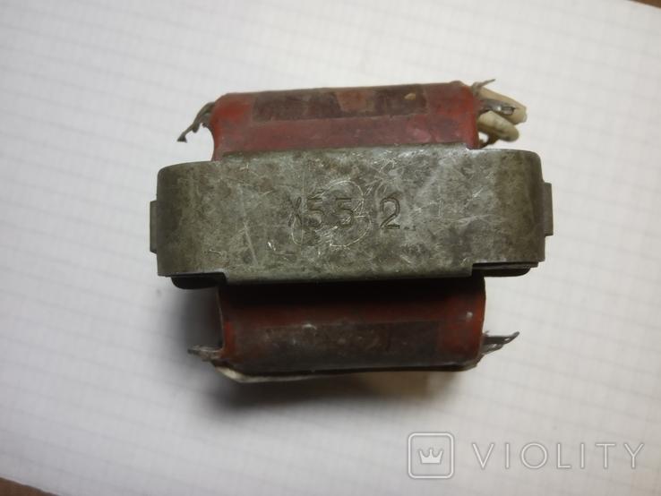 Трансформатор ТА 65-127/220-50, фото №5