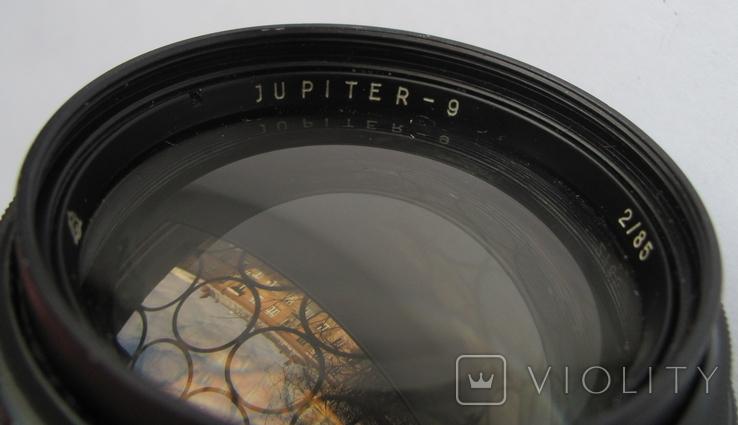 Юпитер-9(Jupiter 9), фото №5