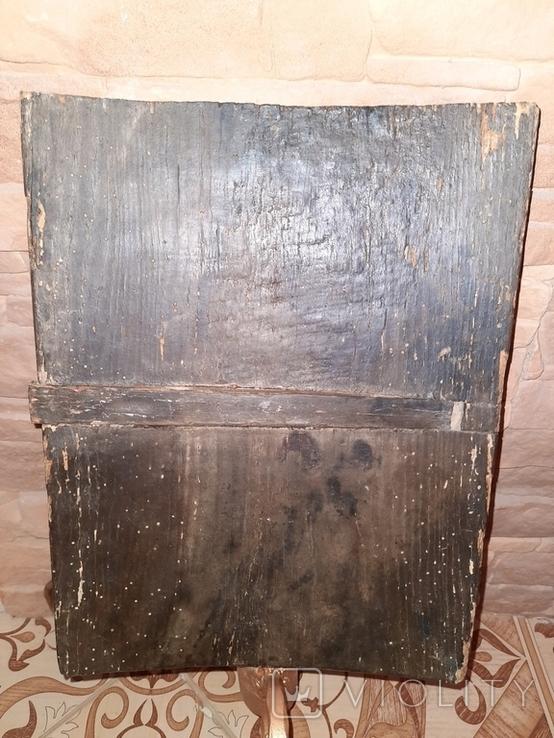 Икона Богородицы Рудненская размером 34 на 27 см., фото №6