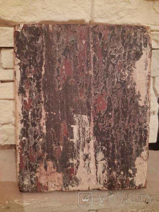 Икона Неупиваемая Чаша размером 15 на 19 см., фото №3