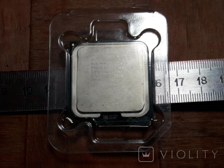 Процессор в упаковке, фото №4