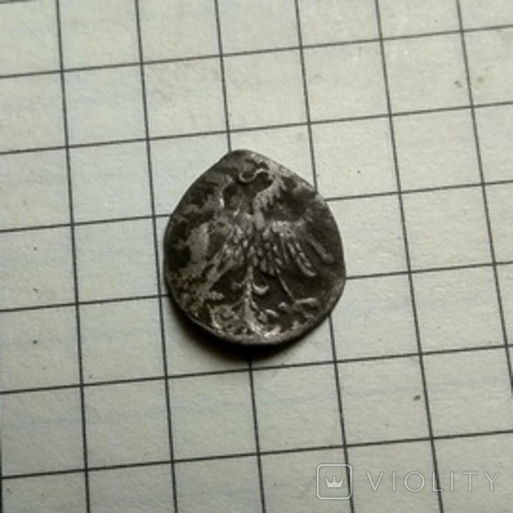 Однодинарій 1558 року, фото №2