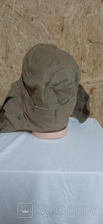 кепка ссср, фото №5