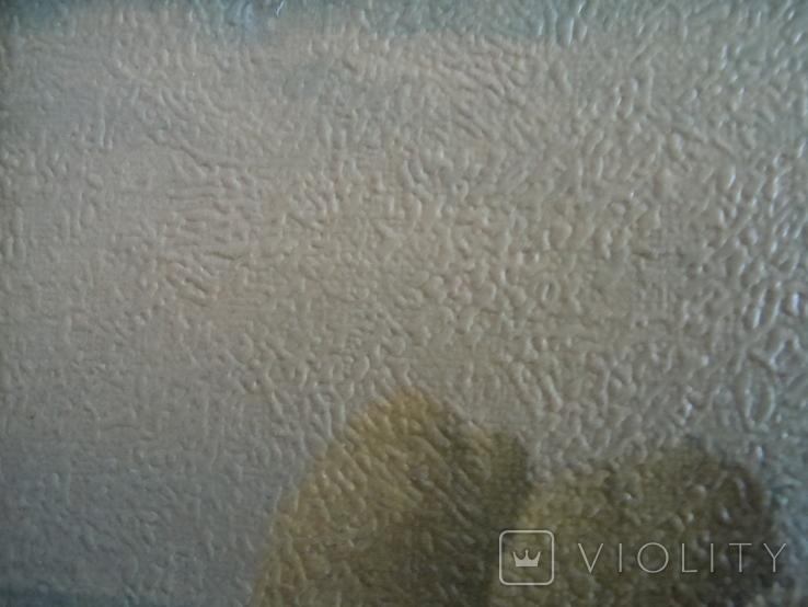 Картина Сенокос графика, фото №7