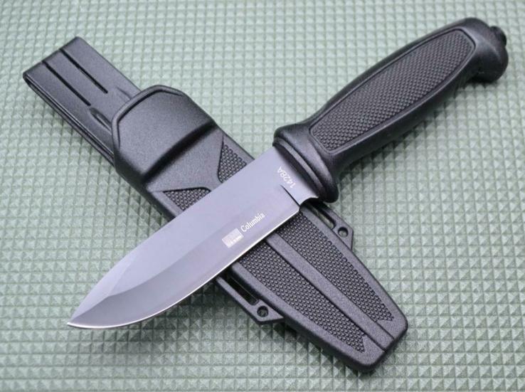 Нож Columbia 1428А, фото №2