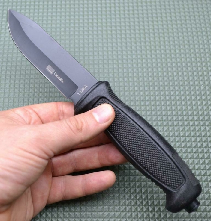 Нож Columbia 1428А, фото №5