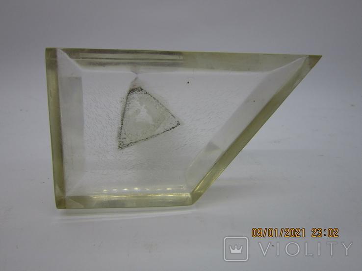 Настольный сувенир из оргстекла, фото №10