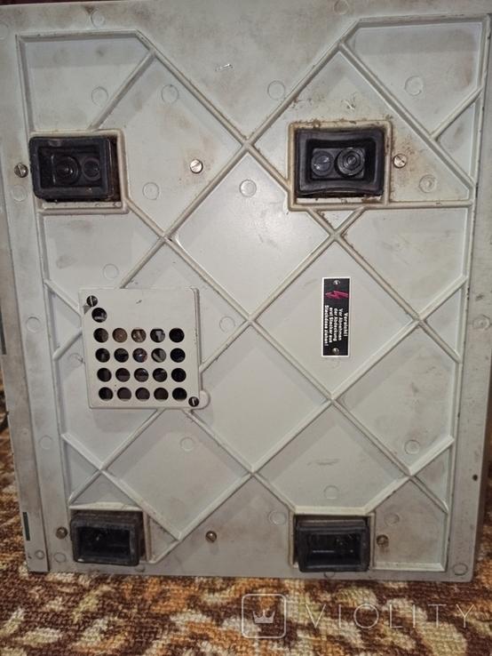 Электромеханический калькулятор Soemtron typ 214, фото №4