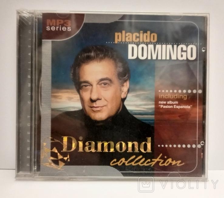 Placido Domingo. Daimond collection. MP3., фото №2