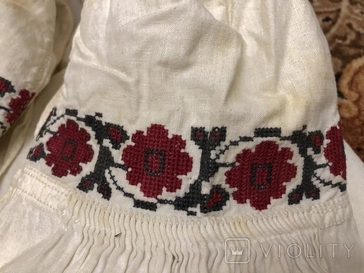 Сорочка дитяча, фото №4