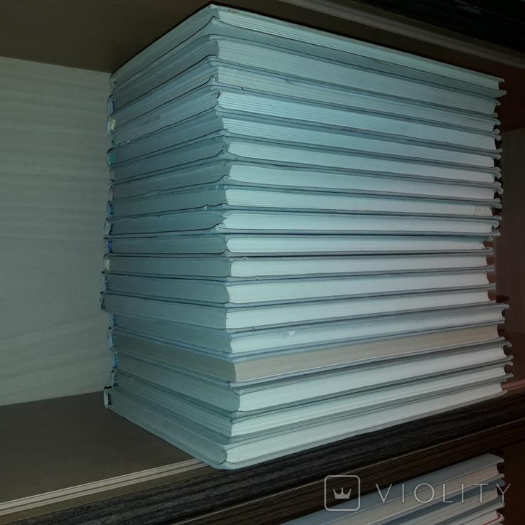 Книга. Исследования и материалы 32 выпуска, фото №10