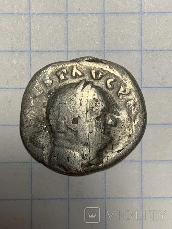 Денарий, фото №2