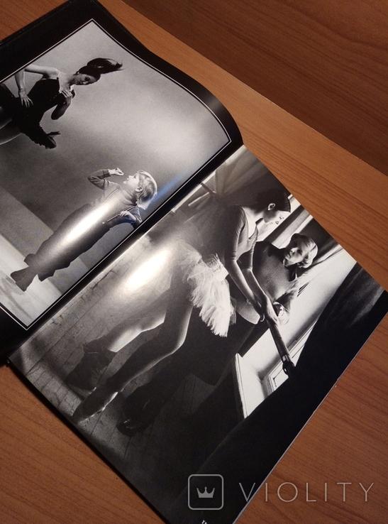 1982 Балет. Этюды и образы. Козловский М., фото №7