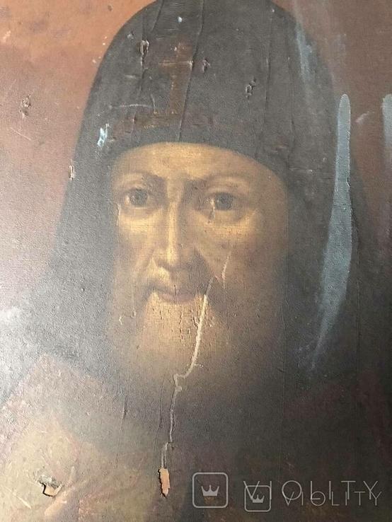 Икона святого, фото №3
