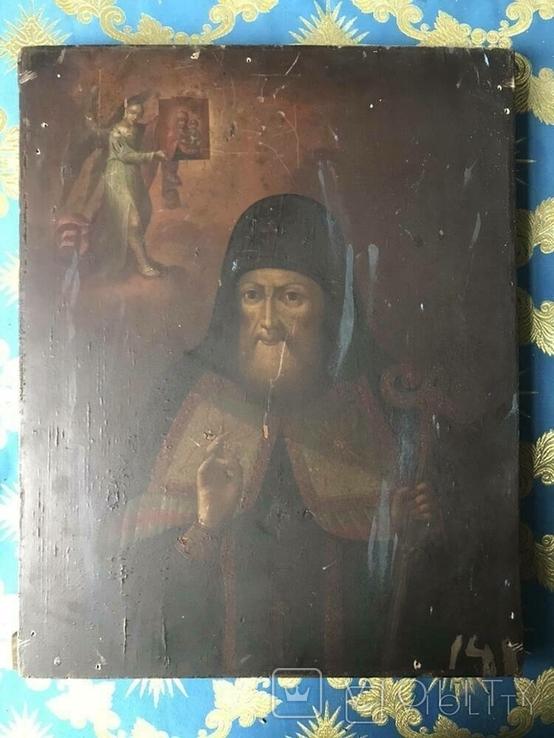 Икона святого, фото №2
