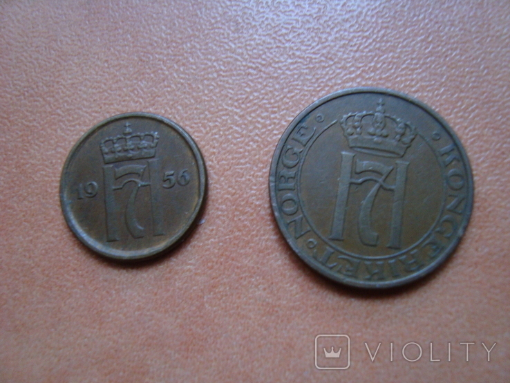 1- 2 оре 1956-1939 рр, фото №3