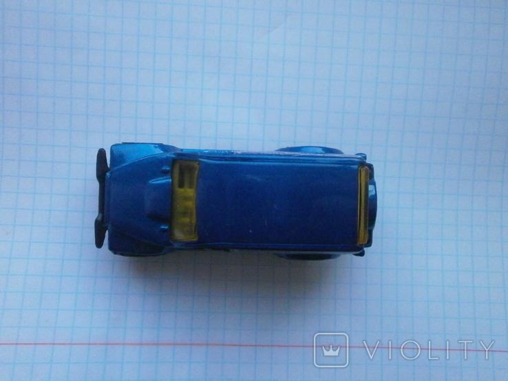 Машинкa Power panel, фото №3