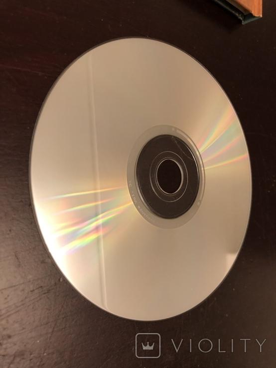 JazzBlues CD(12pcs), фото №5