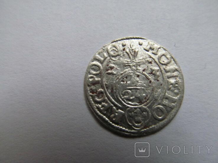 Полторак 1623 год, фото №2
