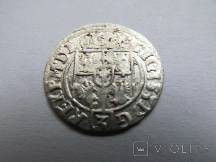 Полторак 1623 год, фото №5
