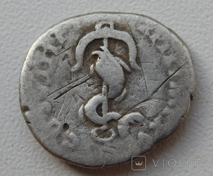 Денарий Тита, фото №4